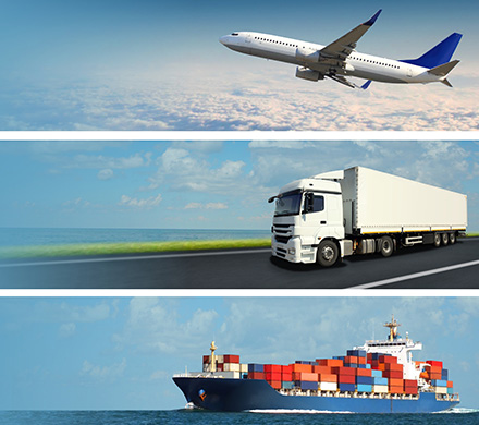 Picture of Cargo Services